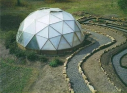 Growing spaces domes